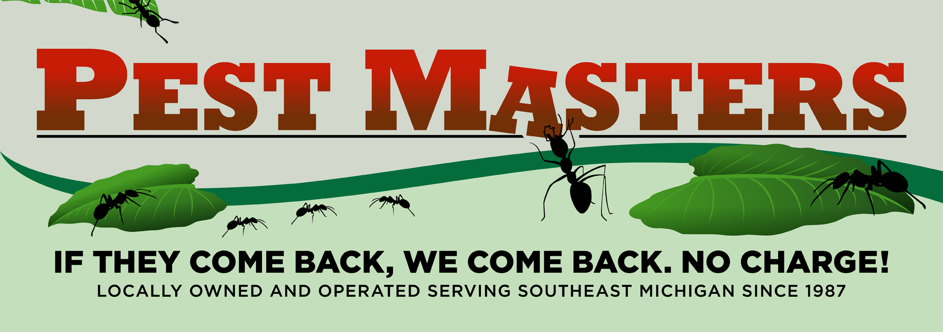 Pest Masters - Pest Control Services in Michigan